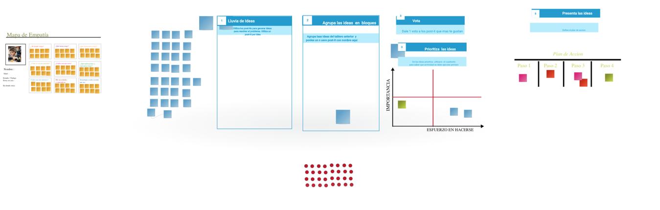 Brainstorming-Whiteboard-Collaboard