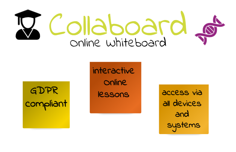 Collaboard education version