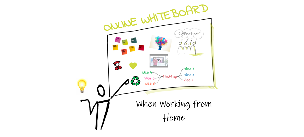 Collaboard - GDPR compliant online whiteboard software for creative and interactive remote collaboration