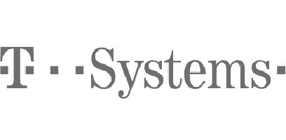 T Systems logo